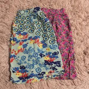 Summer skirts bundle